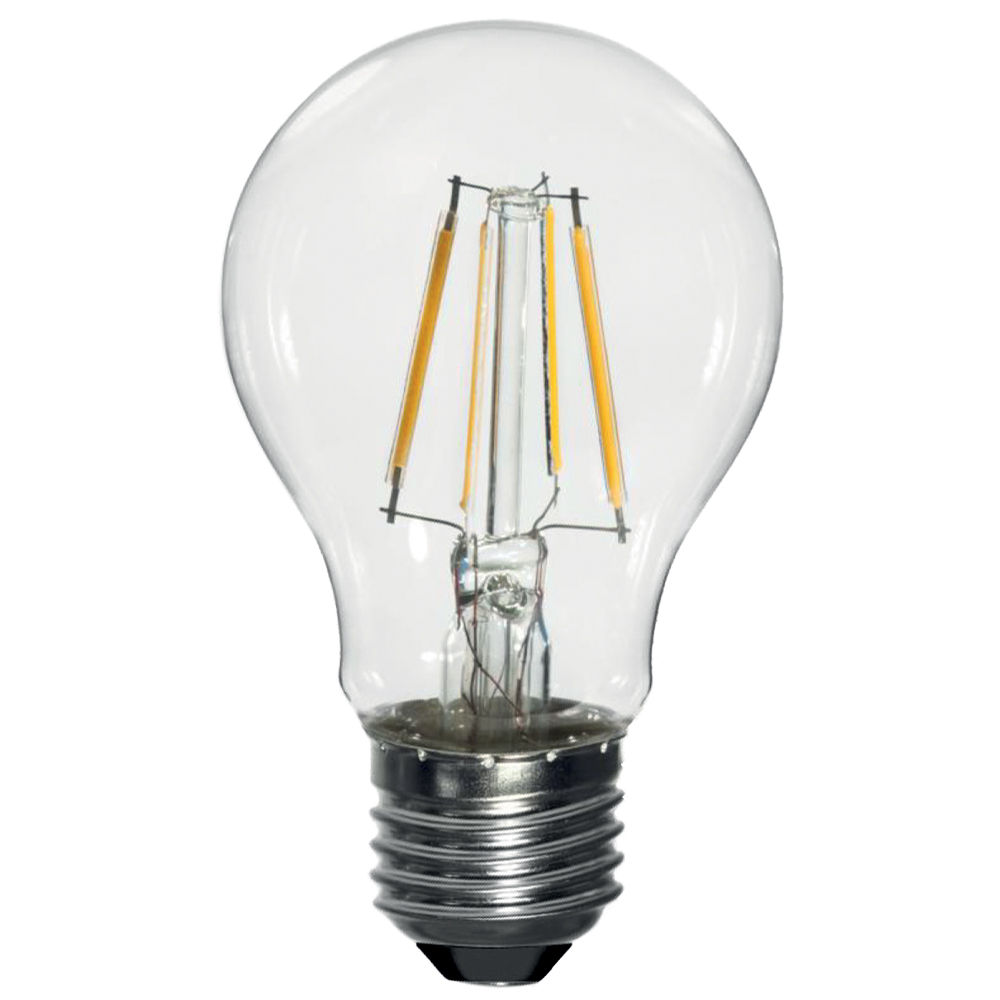 Ampoule filament LED S19 E27 Foxlight