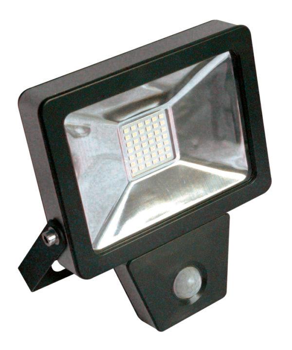 Projecteurs LED détecteur Foxlight