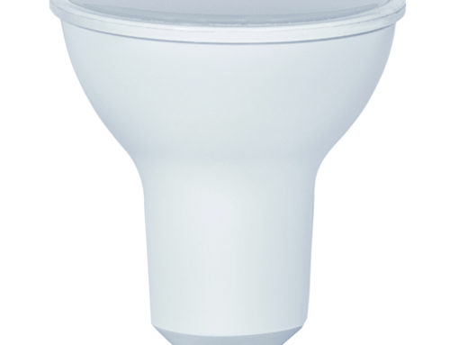 Ampoule LED SMD S11 – Réflecteur GU10