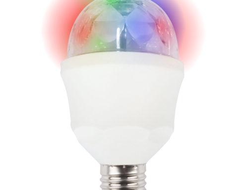 Ampoule Disco E27 – 230V