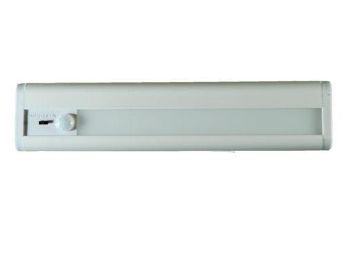 Réglette de placard LED SMD autonome avec détecteur IR