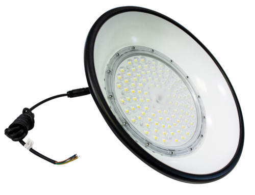 Suspension UFO – LED Highbay