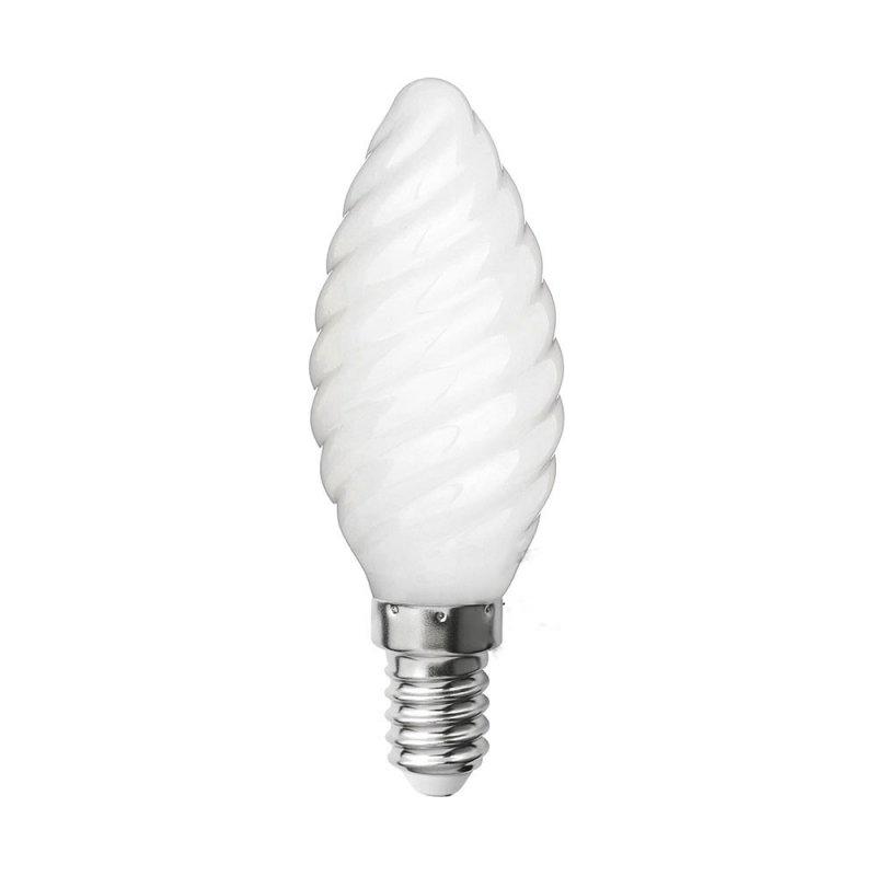 Ampoule filament LED S19 E14 Foxlight